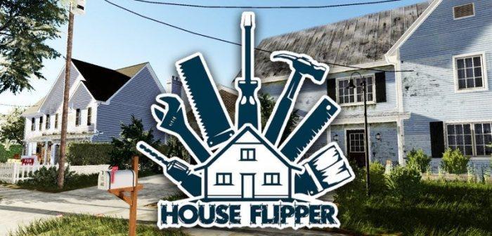 House Flipper - начать восстановление ветхого жилья можно будет 12 июня 2