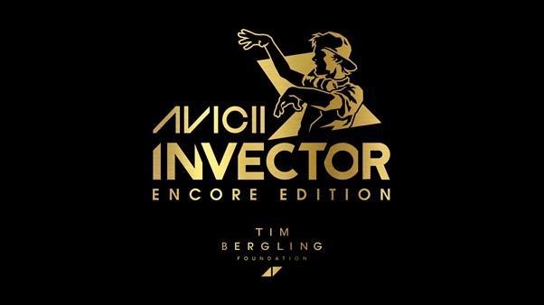 AVICII Invector Encore Edition выйдет на Nintendo Switch - 8 сентября 2