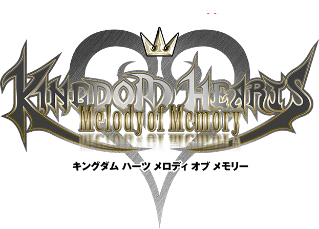 Kingdom Hearts: Melody of Memory 10