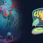 Свежие кадры игрового процесса GoNNER 2 1