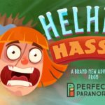 Helheim Hassle 33