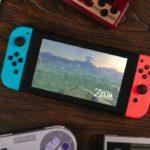 Nintendo Switch - 4,2 миллиона проданных консолей в марте 2020 97