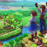Дебютный показ Harvest Moon: One World 1