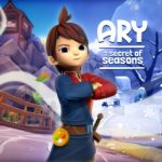Ary and the Secret of Seasons - новое видео с прохождением от разработчиков 97