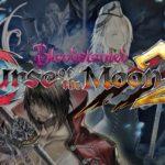 Bloodstained: Curse of the Moon 2 - поддержка локального коопа и дата релиза на Nintendo Switch 97