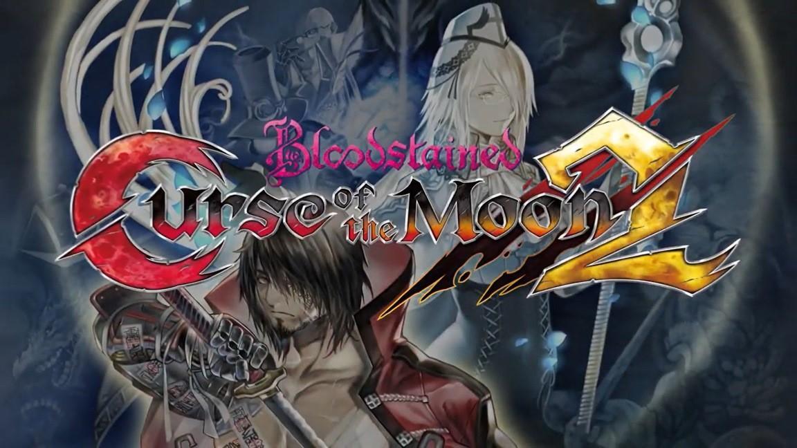 Bloodstained: Curse of the Moon 2 - поддержка локального коопа и дата релиза на Nintendo Switch 98