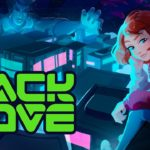 В стиле японских игр - Jack Move анонсировали для Nintendo Switch 1