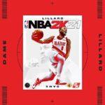 NBA 2K21 выйдет на Nintendo Switch с Damian Lillard на обложке 97