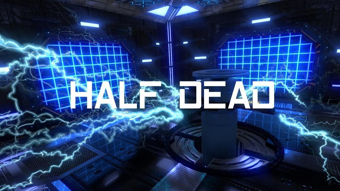 Анонс Half Dead - «Всё, что вам необходимо - это надежда» 2