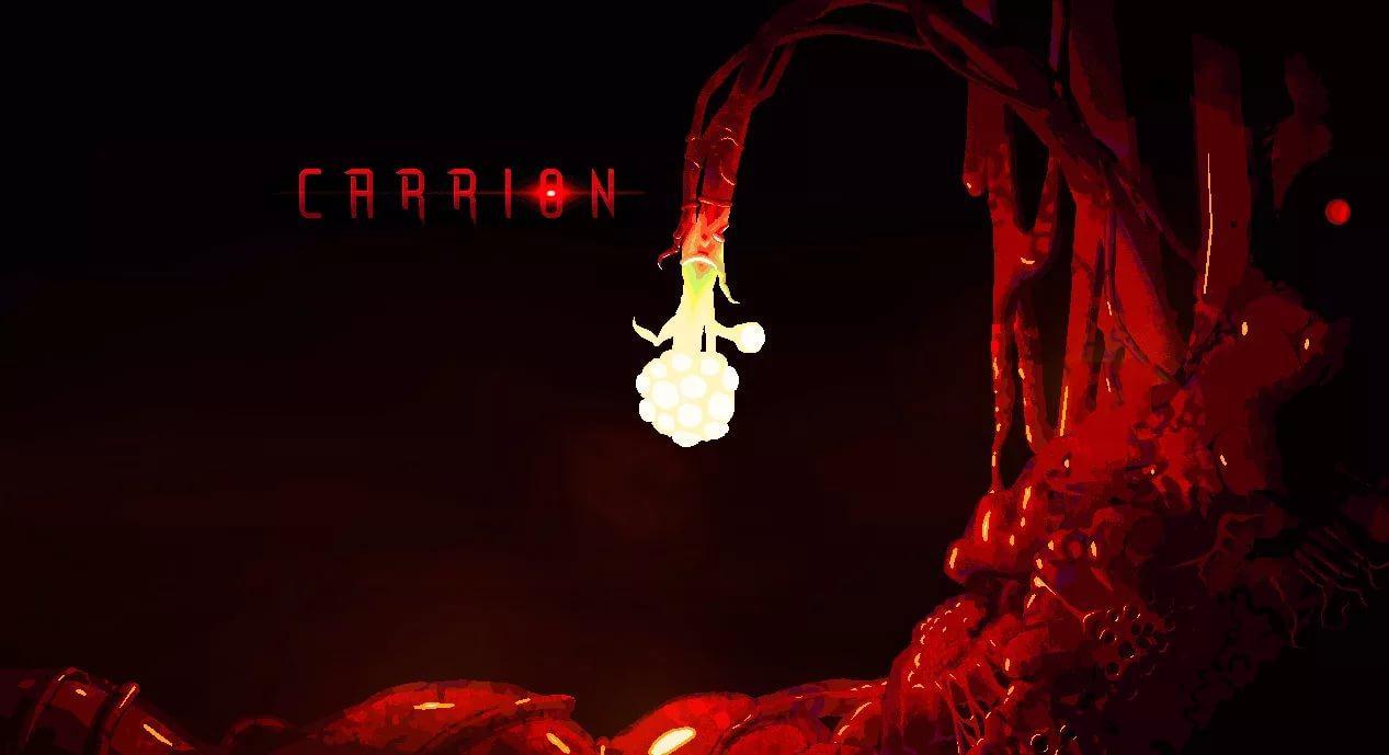 Carrion 10