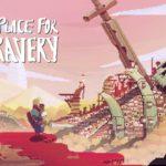 No Place for Bravery - экшен-RPG анонсирована для гибридной платформы 4