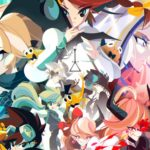 Cris Tales - JRPG выйдет в июле, новый трейлер 6