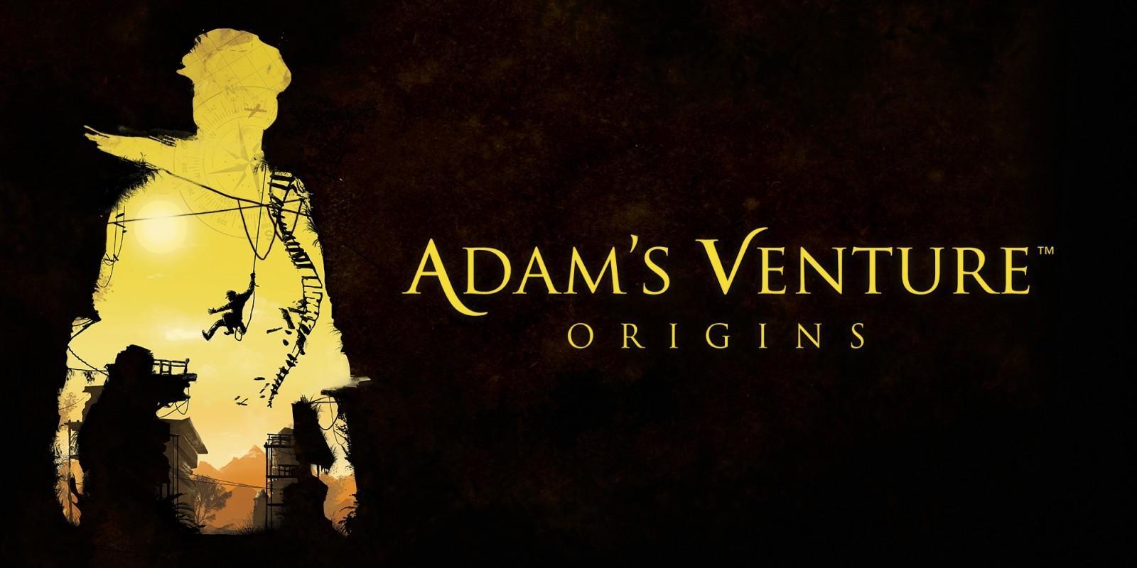 Внимание, конкурс! Разыгрываем 5 копий приключения Adam's Venture: Origins 2