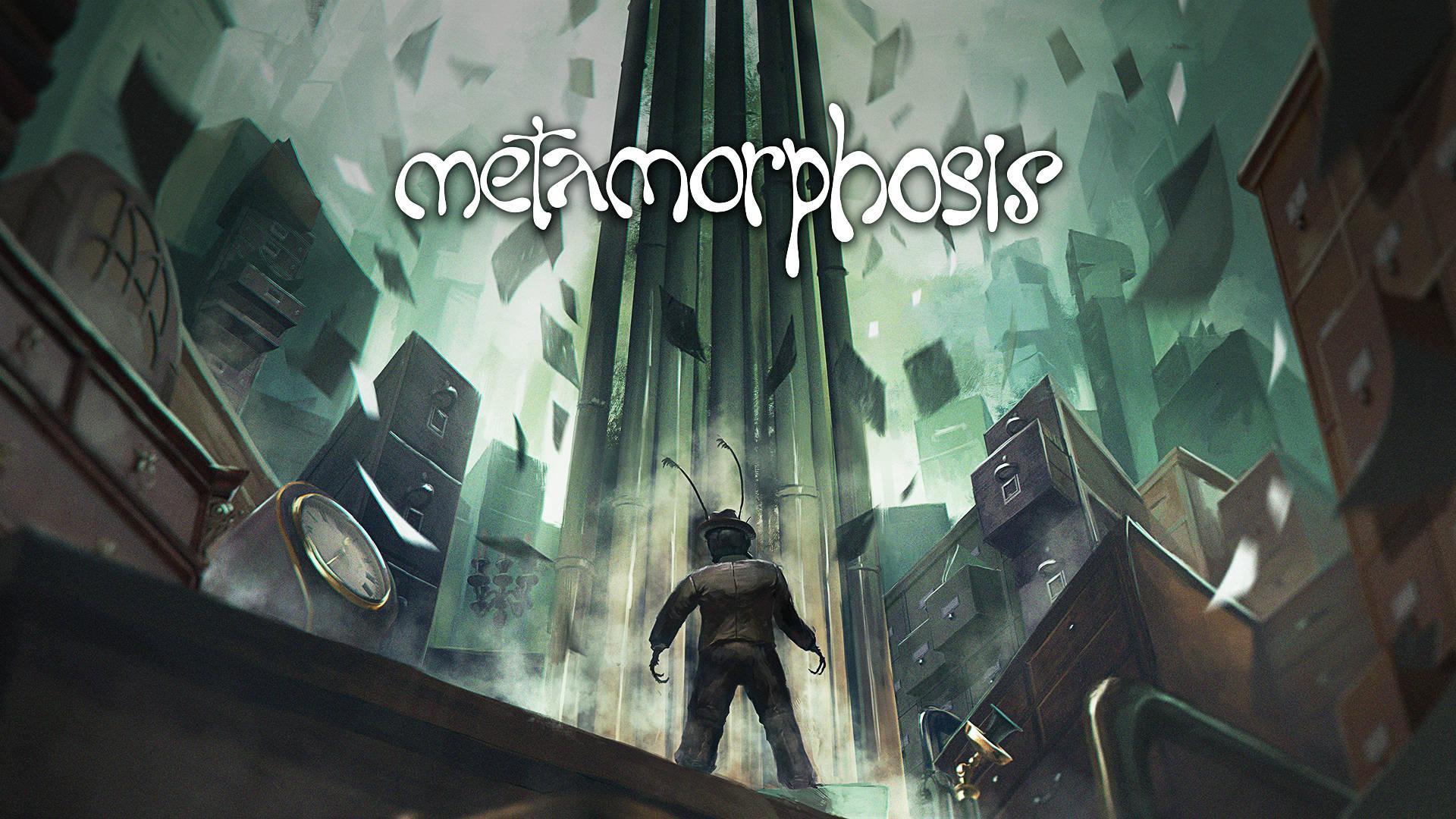 Неизведанный мир насекомых и жук в главной роли - Metamorphosis выйдет на Nintendo Switch в августе, новый трейлер 98