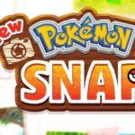 Дата релиза и свежий трейлер New Pokemon Snap 1