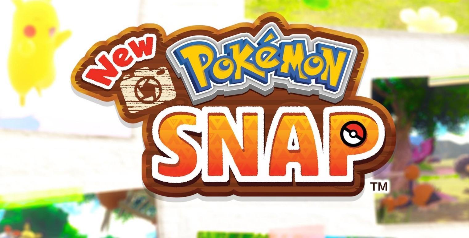 Дата релиза и свежий трейлер New Pokemon Snap 2