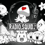 Radio Squid 9