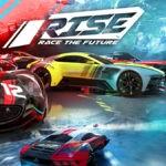 RISE: Race The Future - версия 1.5, два режима и 60FPS 97