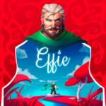 """""""Проклинаю тебя на вечную старость"""" - приключение Effie выйдет на Nintendo Switch 5"""