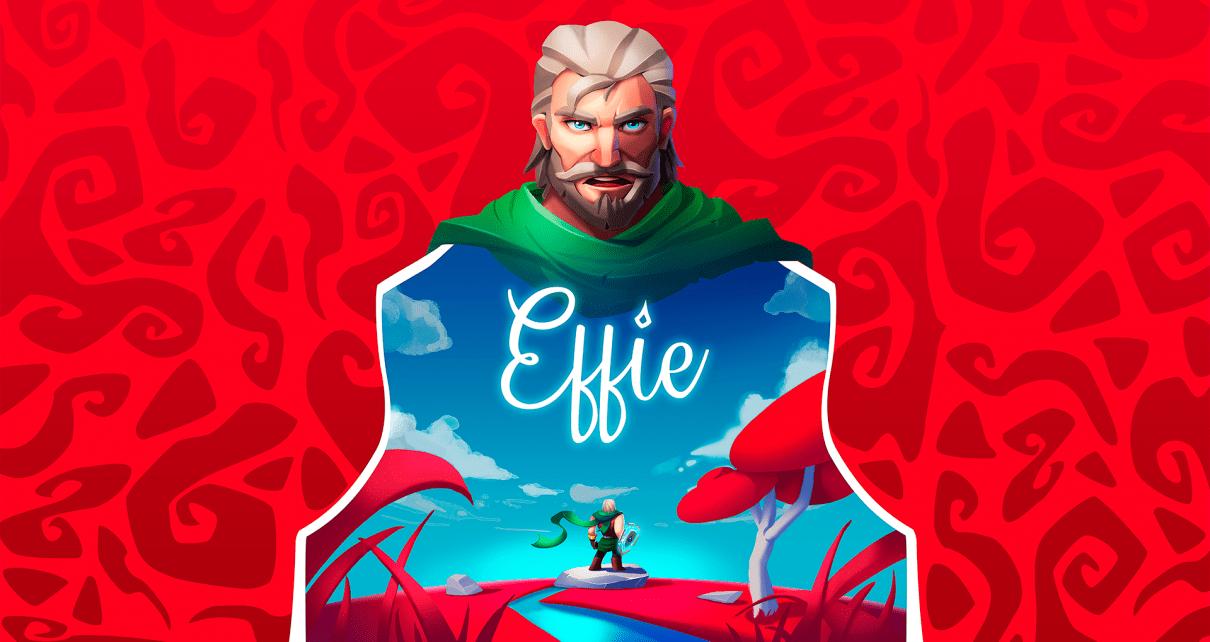 """""""Проклинаю тебя на вечную старость"""" - приключение Effie выйдет на Nintendo Switch 6"""