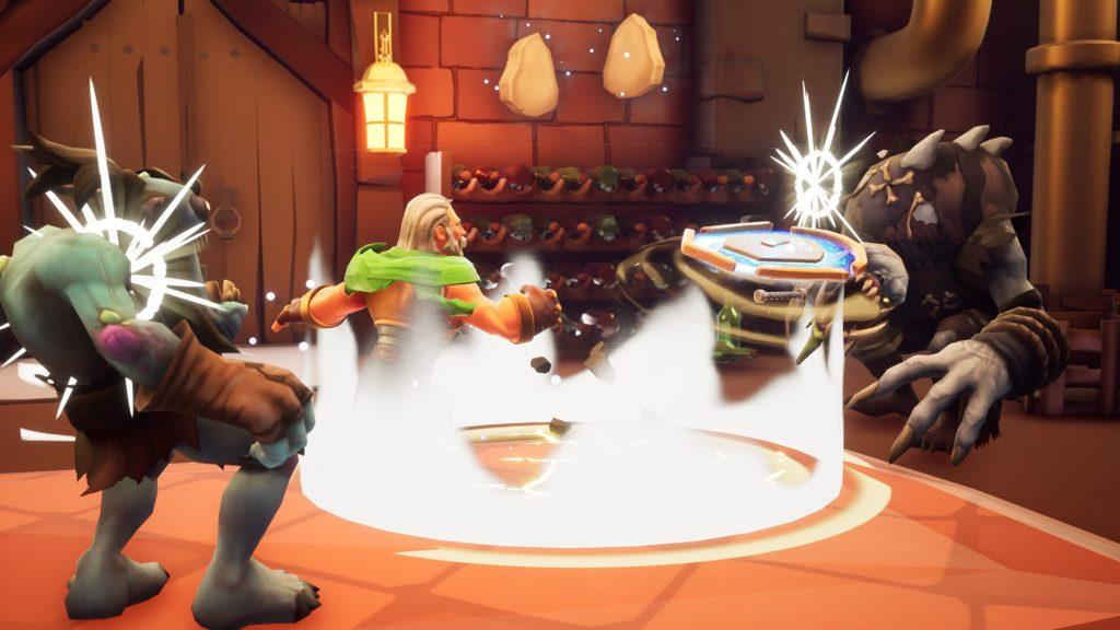 """""""Проклинаю тебя на вечную старость"""" - приключение Effie выйдет на Nintendo Switch 3"""