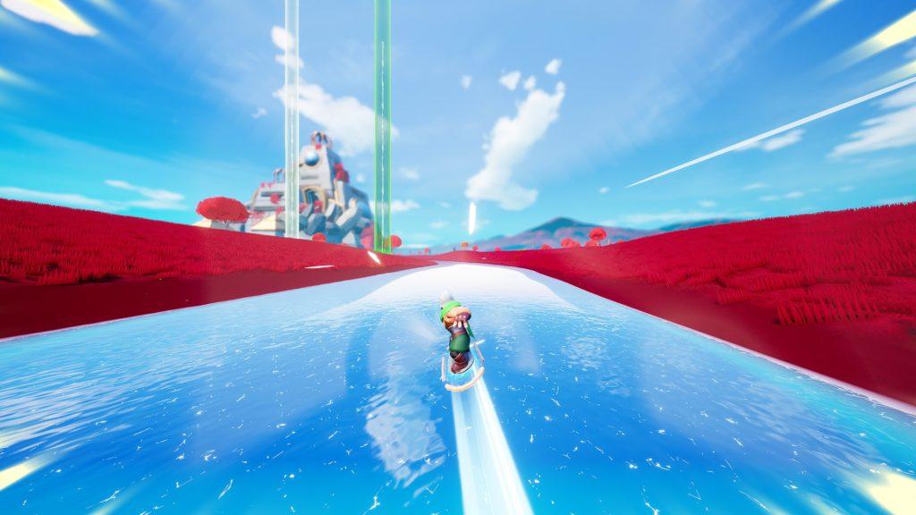 """""""Проклинаю тебя на вечную старость"""" - приключение Effie выйдет на Nintendo Switch 2"""