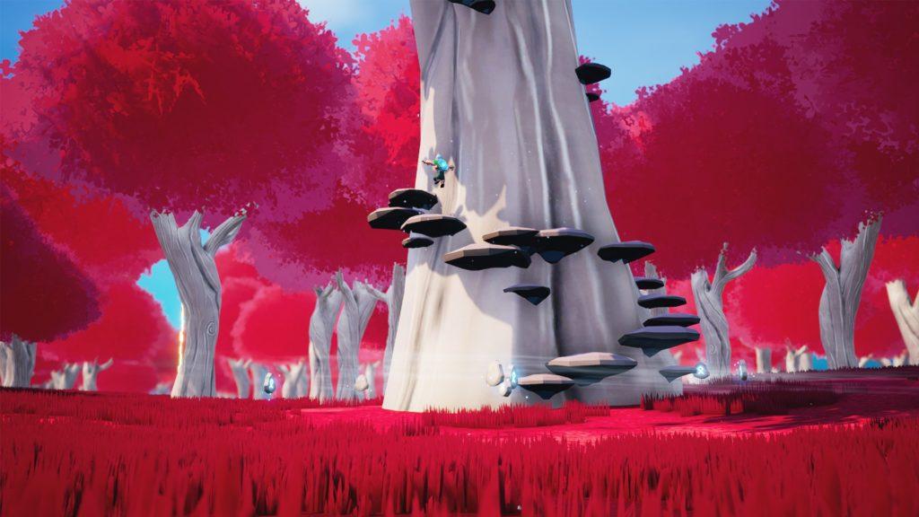 """""""Проклинаю тебя на вечную старость"""" - приключение Effie выйдет на Nintendo Switch 4"""