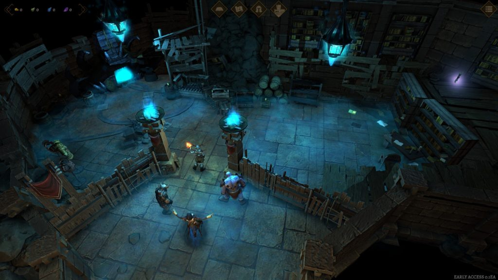 Tower of Time - action-RPG обзавелась датой релиза на Nintendo Switch 4