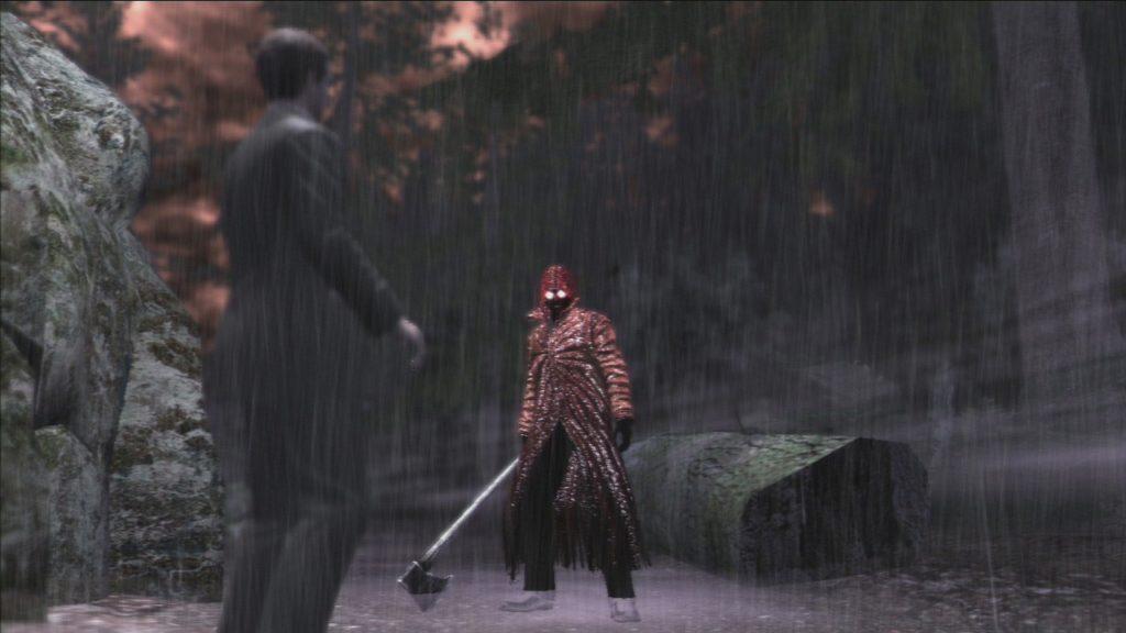 Обзор: Deadly Premonition 2 - История повторяется 2
