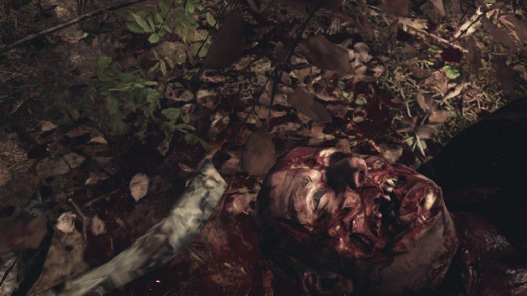 Обзор: Blair Witch - Да будет свет! 21