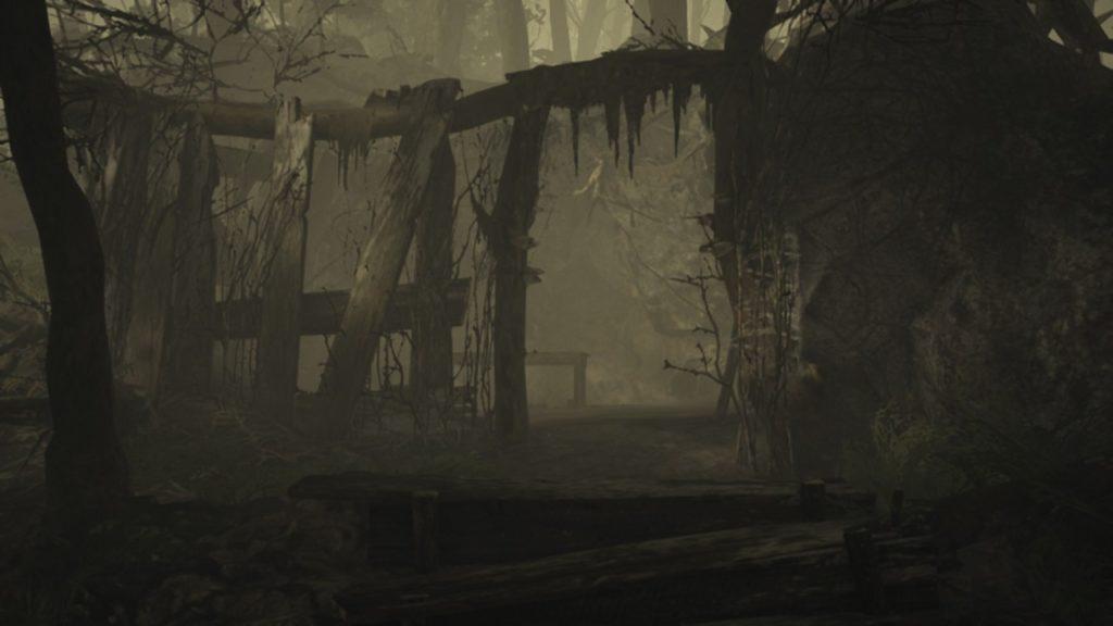 Обзор: Blair Witch - Да будет свет! 19