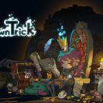 Crown Trick - роуглайк с элементами RPG анонсирован для Nintendo Switch 5