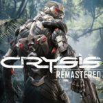 Геймплей и частота кадров Crysis Remastered 1