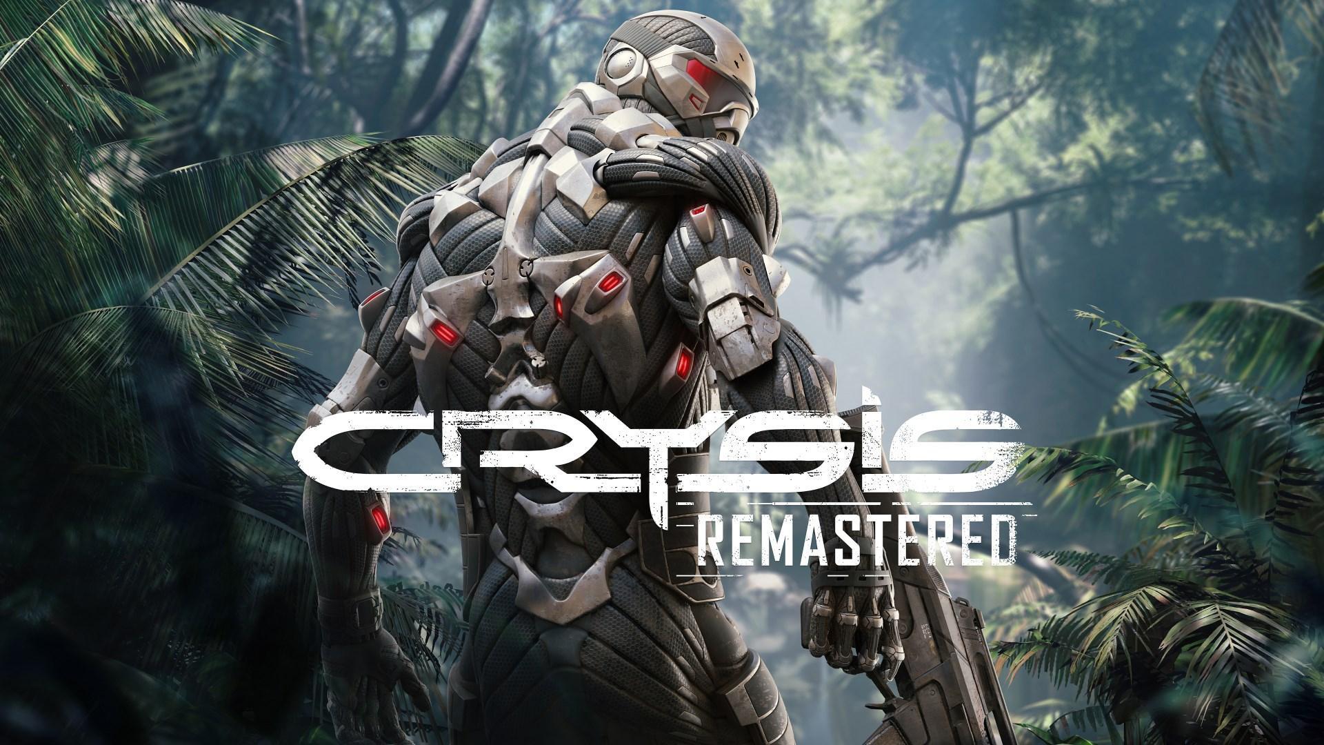 Геймплей и частота кадров Crysis Remastered 2