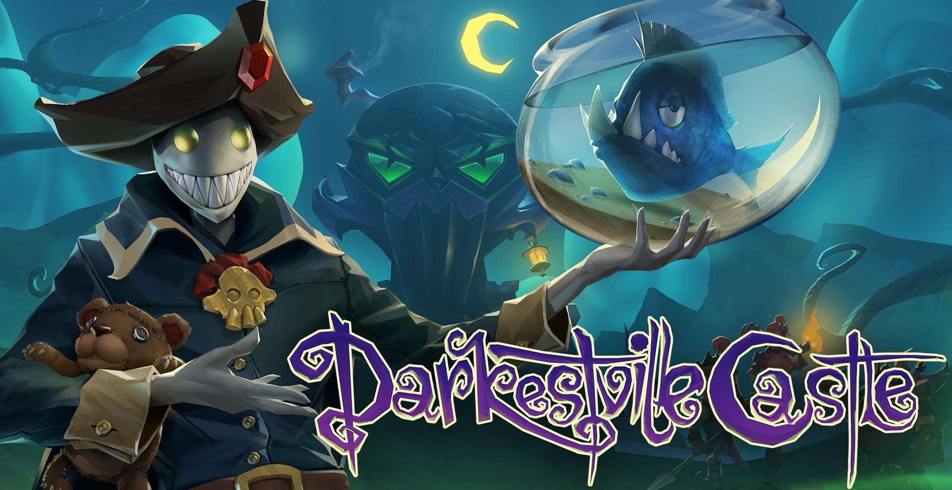 Darkestville Castle 10