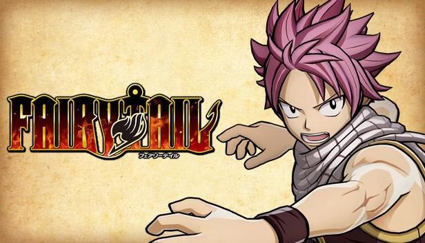 Оценка частоты кадров и геймплей Fairy Tail 98