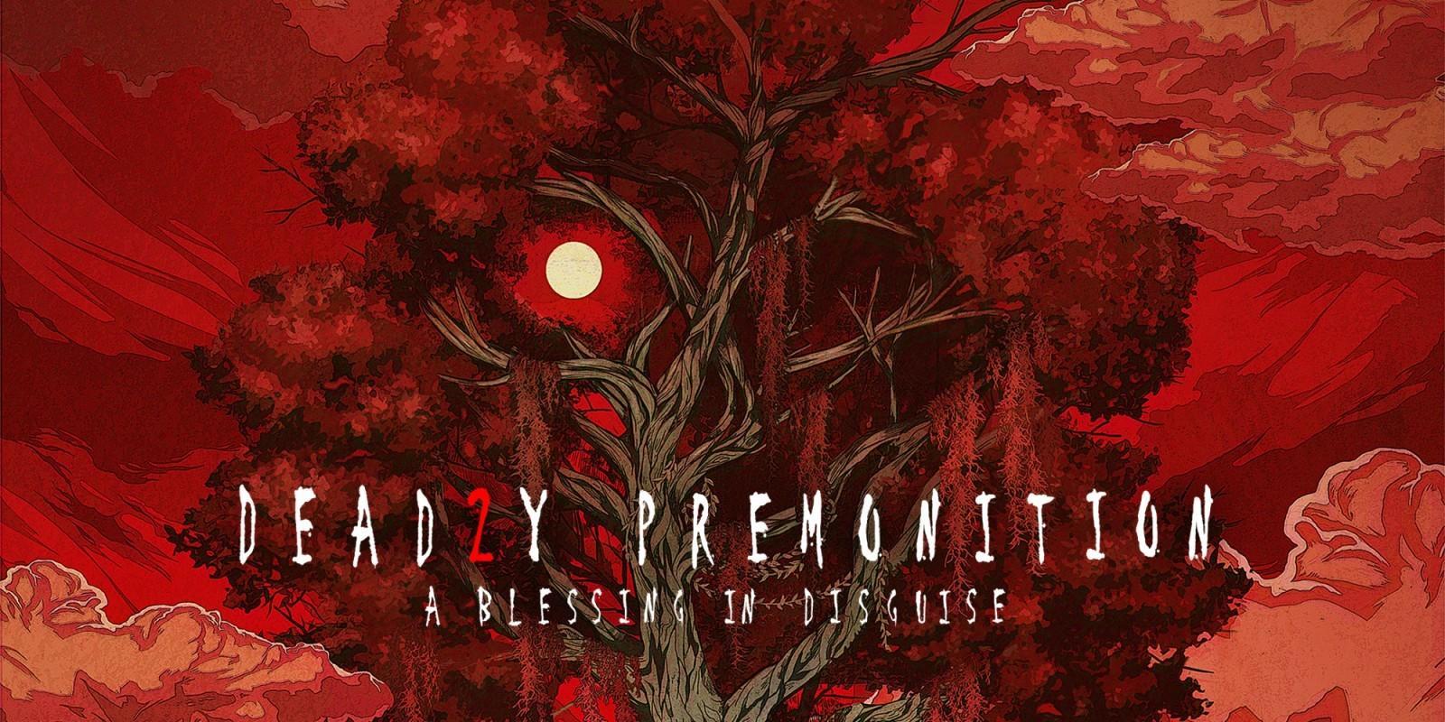 Обзор: Deadly Premonition 2 - История повторяется 33
