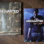 Обзор двух артбуков по Uncharted - Высокохудожественное приключение по серии игр 28