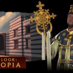 Второй набор «Эфиопия» для Sid Meier's Civilization VI выйдет 23 июля 97