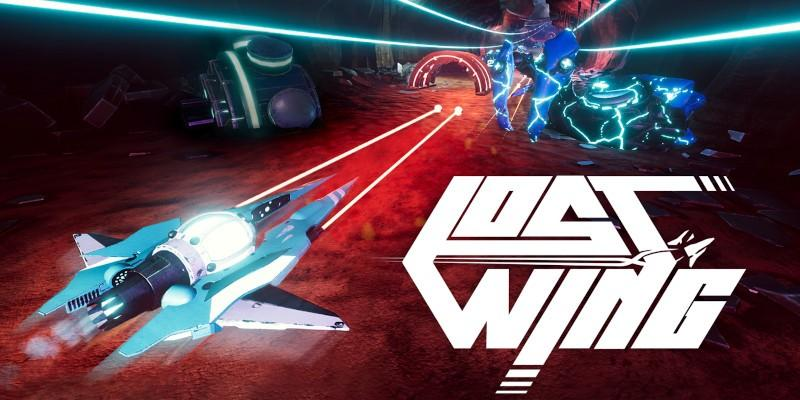 Lost Wing - шутер обзавёлся датой релиза на Nintendo Switch 98