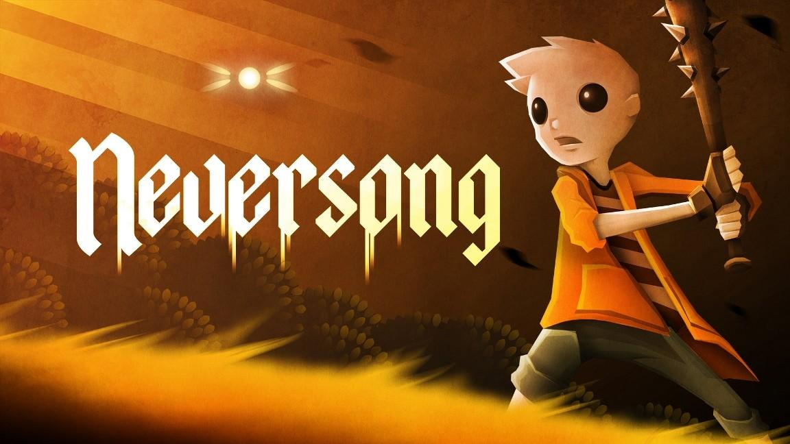"Neversong - Никогда не говори ""никогда"" 8"