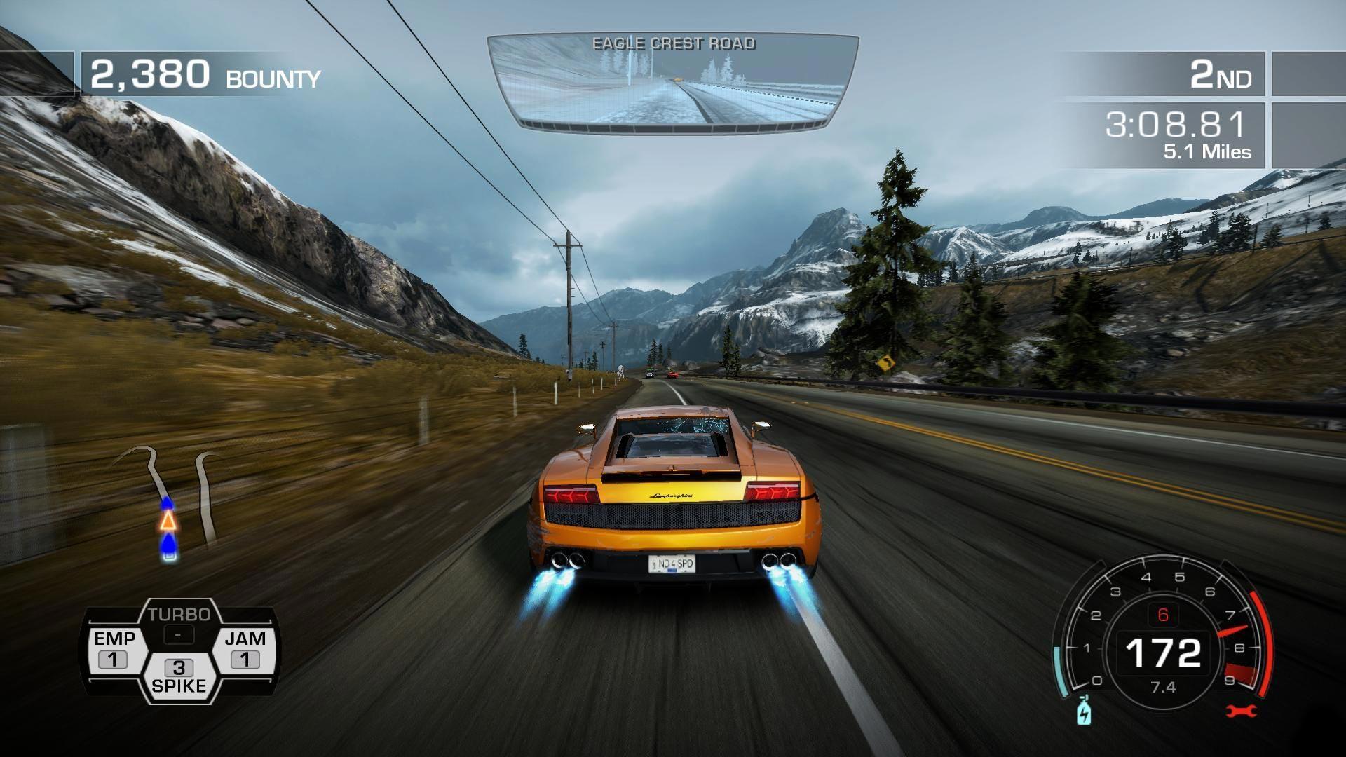 Need for Speed Hot Pursuit появилась на страницах ритейлера Новой Зеландии 2