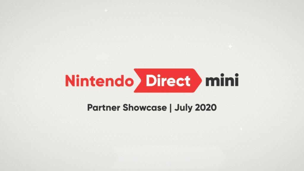 Nintendo планирует проводить больше Nintendo Direct Mini: Partner Showcase 2