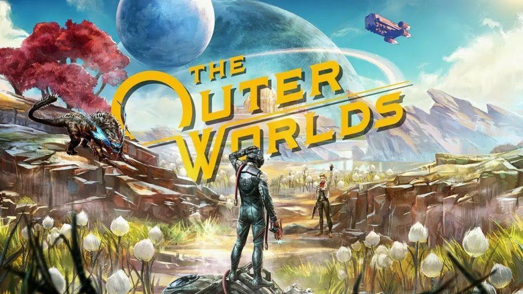 Obsidian тизерит выход сюжетного дополнения The Outer Worlds 4