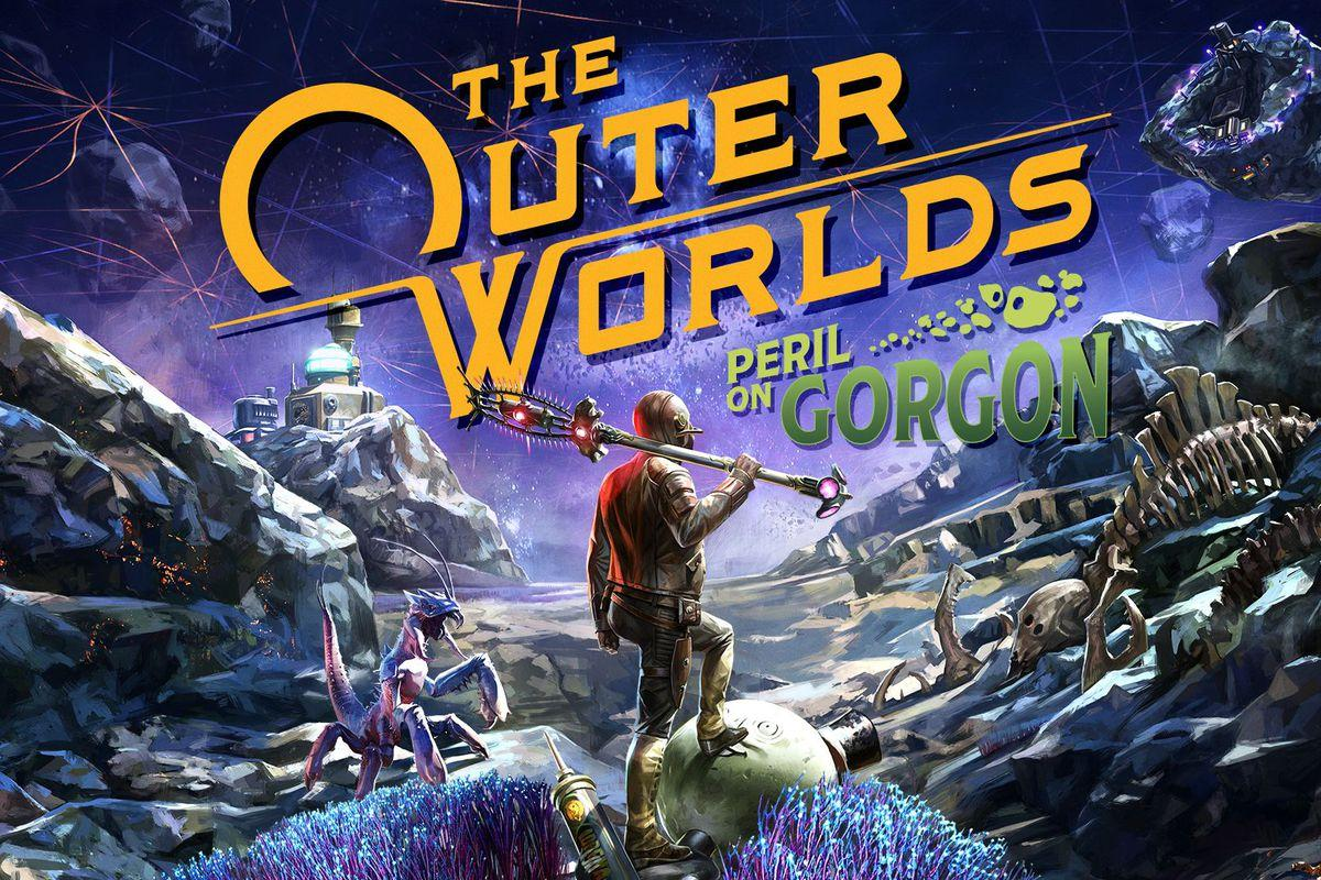 The Outer Worlds – дополнение Peril on Gorgon уже доступно на Nintendo Switch 2