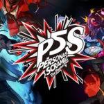Persona 5 Scramble: The Phantom Strikers подтверждена к выходу на западе 97