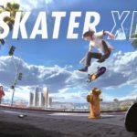 Свежий геймплейный трейлер Skater XL с отзывами игроков 97