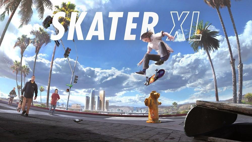 Свежий геймплейный трейлер Skater XL с отзывами игроков 98