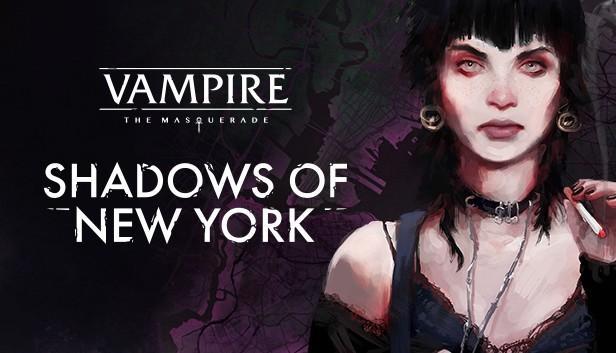 Первый гемплейный ролик Vampire The Masquerade Shadows of New York 98
