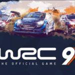 WRC 9 - геймпленое видео Safari Rally Kenya 1